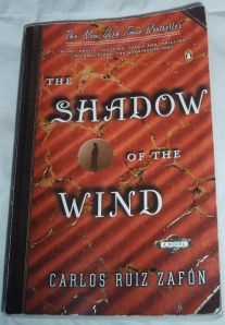 a review of the shadow of the wind a novel by carlos ruiz zafon The mist trilogy, a unique combination  mystery and excitement by the author of the shadow of the wind  the mist trilogy brings together carlos ruiz zafón's.