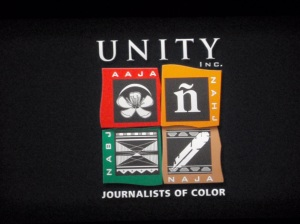 UNITY brings together the AAJA, NAHJ, NABJ and NAJA