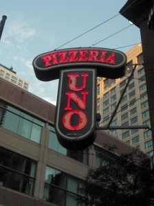 Home of Chicago Deep Dish Pizza