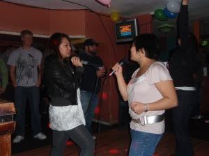 WS Karaoke