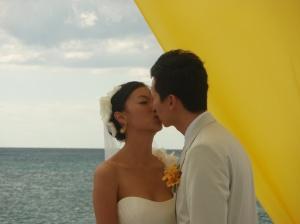 ron and lina�s wedding highlights sammi says